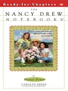 Flower Power (eBook): Nancy Drew Notebooks Series, Book 41